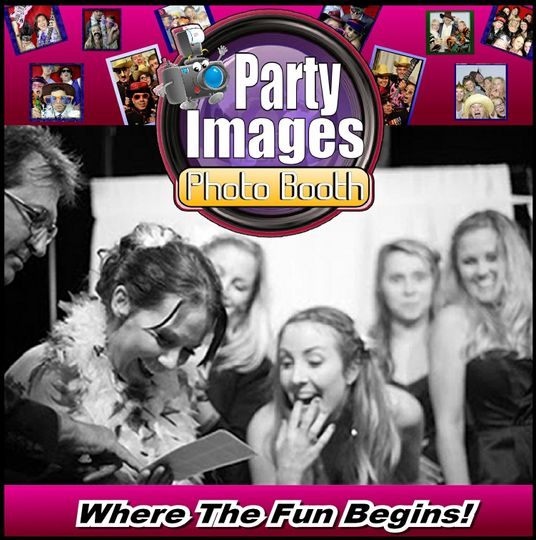 Add more fun to your special event with Party Images Photo Booth from Scott Shaw Productions.  Every...