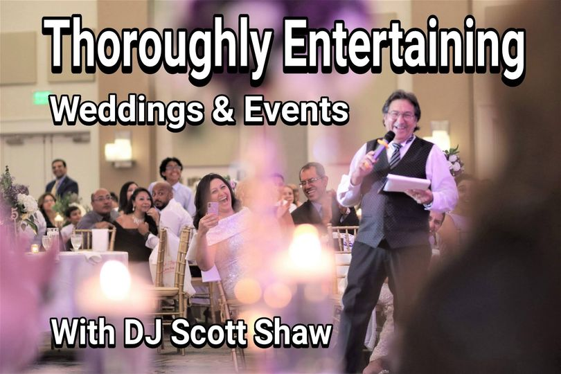 Scott Shaw Productions - DJ Entertainment