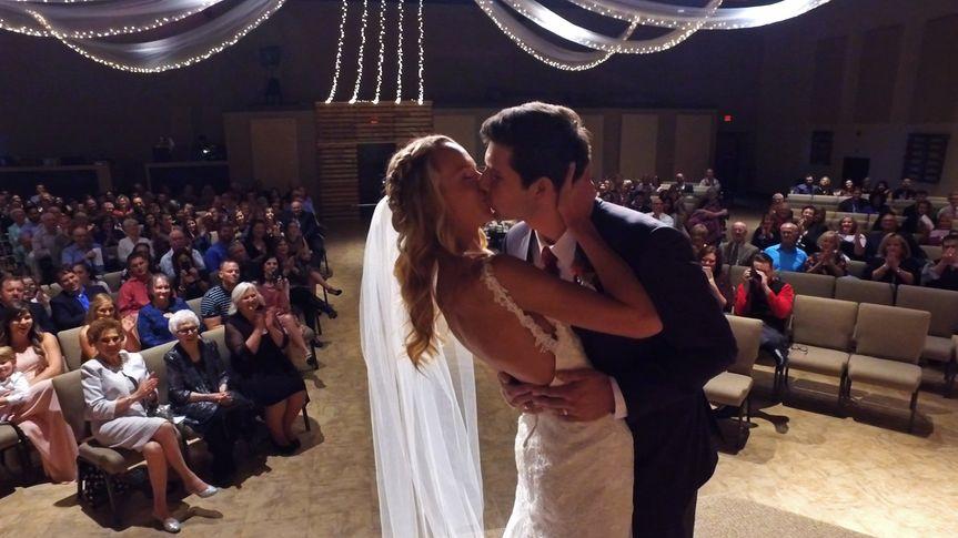 Pecoraro wedding