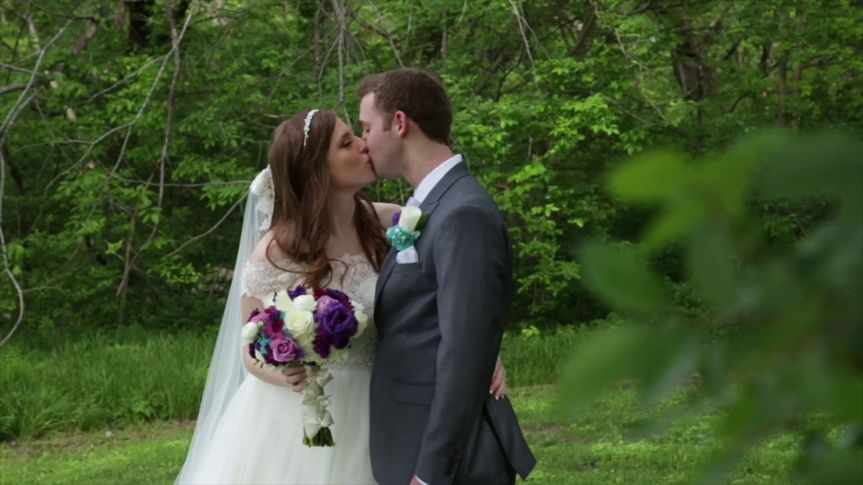 Stovall wedding