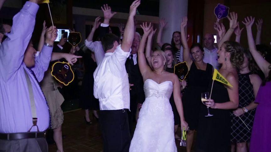 Grygar wedding