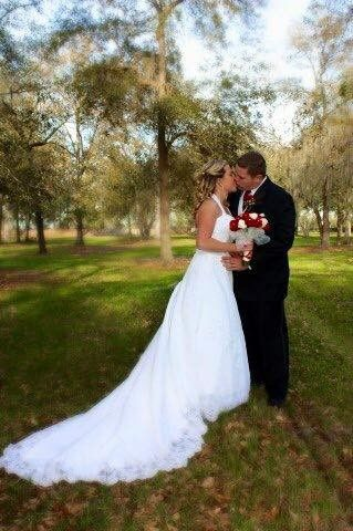 Have an outdoor Wedding or Tent Wedding.  We will have our Barn Venue for weddings completed for...