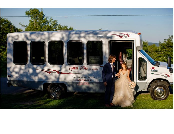 bride groom with shuttle 51 954729
