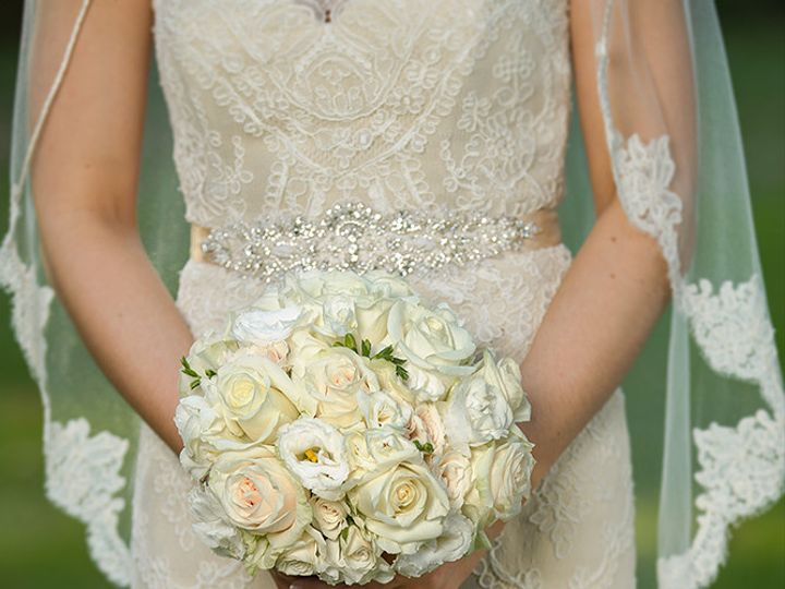 Tmx 1455639291881 Matsis Bridal Redding, CT wedding florist