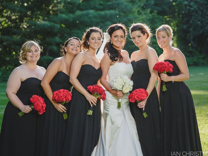 Tmx 1455639777604 A0a0983 Redding, CT wedding florist