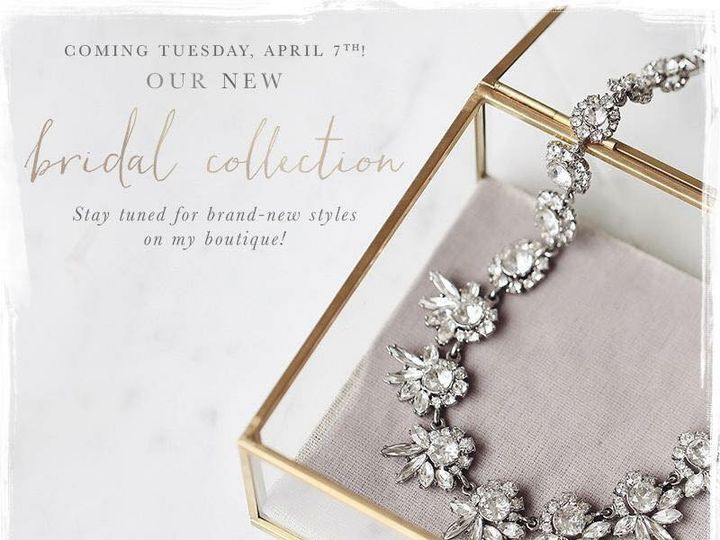 Tmx 1427911854882 Bridal2 Clackamas wedding jewelry