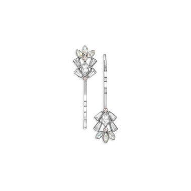 Tmx 1427911919542 Celestial Frost Hair Pins Clackamas wedding jewelry