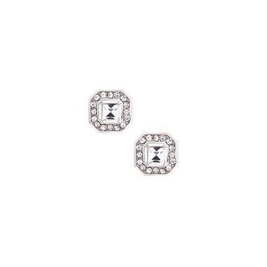 Tmx 1429221193091 Crystal Square Studs 24 Clackamas wedding jewelry