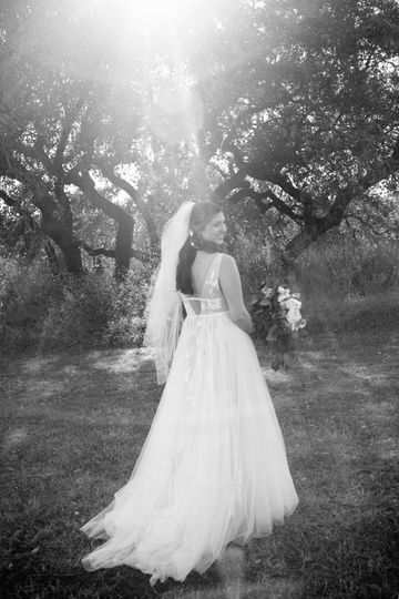 The bride - Bestshots Photography