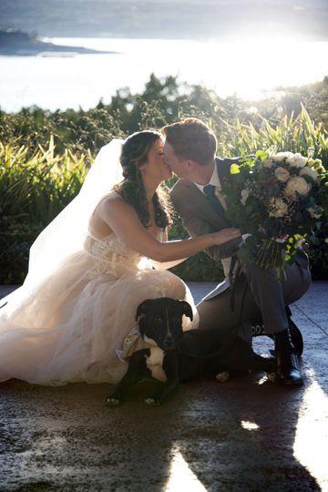 Couple kissing - Bestshots Photography
