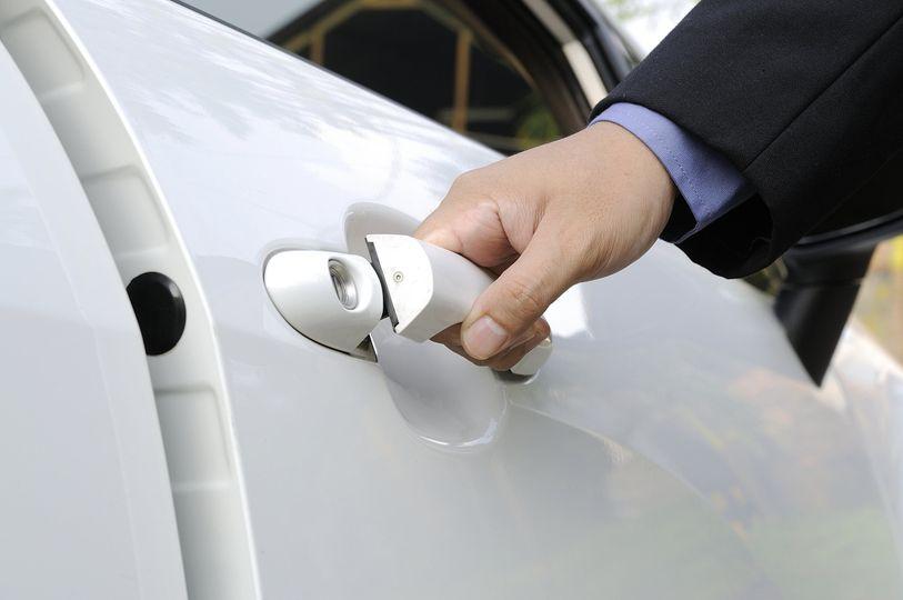professional valet parking best service in houston