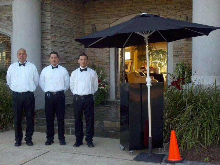 Tmx 1390774141034 Best Valet Parking In Housto Seabrook wedding transportation