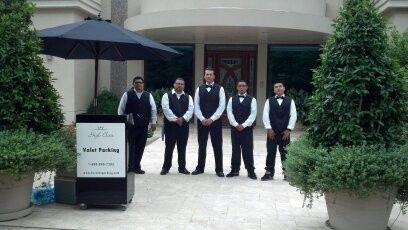 Tmx 1390774157769 Houston Valet Parkin Seabrook wedding transportation