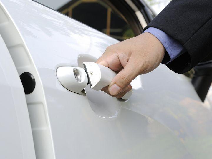 Tmx 1419014577698 Professional Valet Parking Best Service In Houston Seabrook wedding transportation