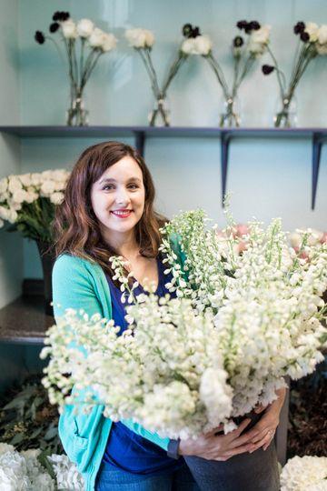 The Floral Cottage Florist