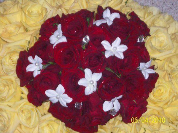 Tmx 1275958180919 1009439 Madrid wedding florist