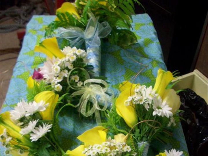Tmx 1276529780702 1009520 Madrid wedding florist
