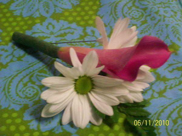 Tmx 1276529840375 1009556 Madrid wedding florist