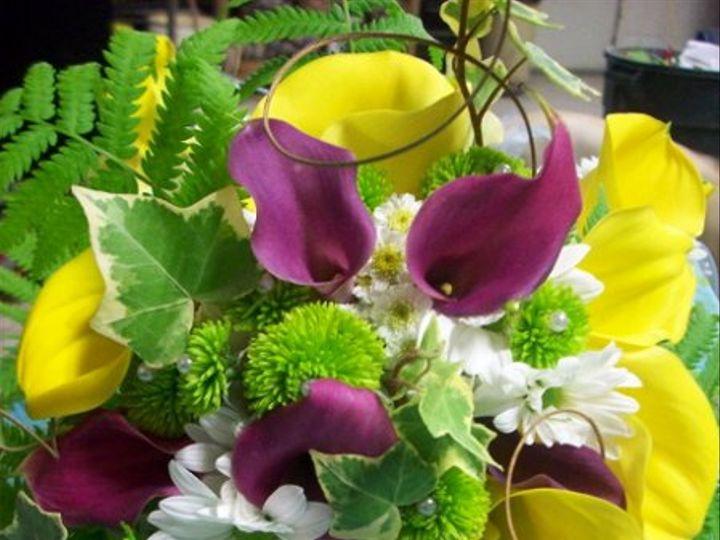 Tmx 1276529890875 1009524 Madrid wedding florist