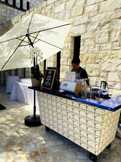 Wedding Reception RSF