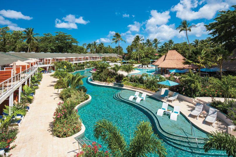 Halycon St Lucia