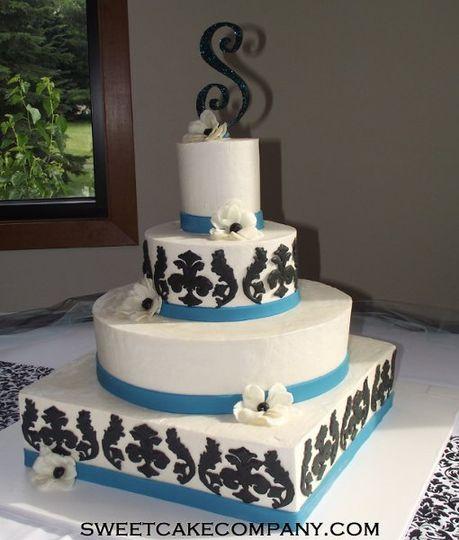 Grand Rapids Bakeries Wedding Cakes