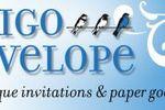 Indigo Envelope image