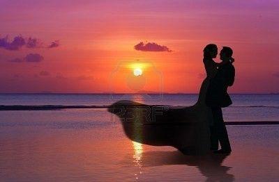 Atlantic Beach NC Bride/Grrom