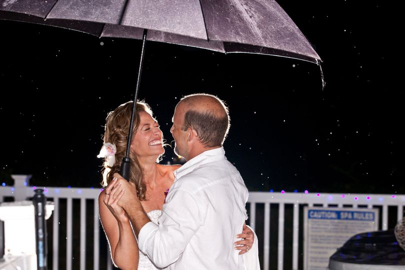 NC Beach Weddings