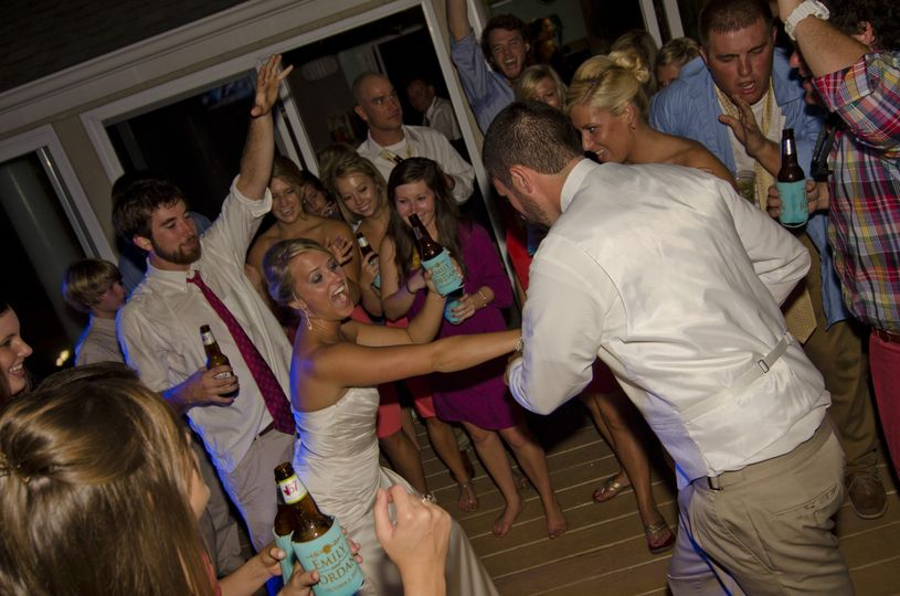 First Dance Salter Path NC