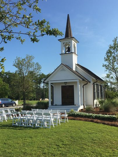 River DunesWedding Chapel