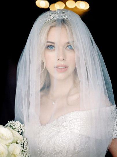 Bride Polina (Lake Maggiore)