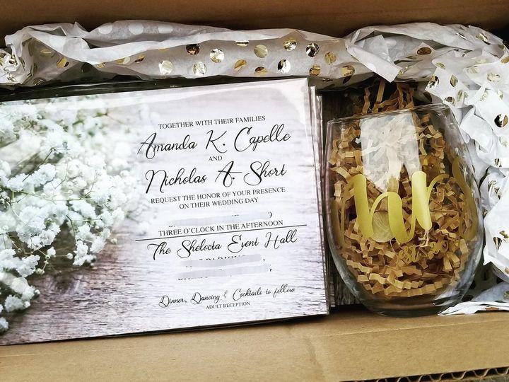 Tmx 39442437 1397972927002225 2948808113165172736 O 51 1879729 159225313255075 Clymer, NY wedding invitation