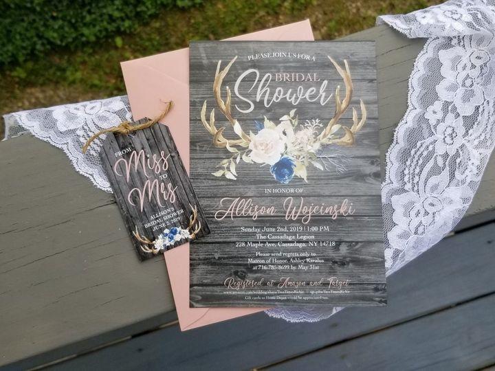 Tmx 61543016 1616725291793653 1946097587882819584 O 51 1879729 159191276310552 Clymer, NY wedding invitation