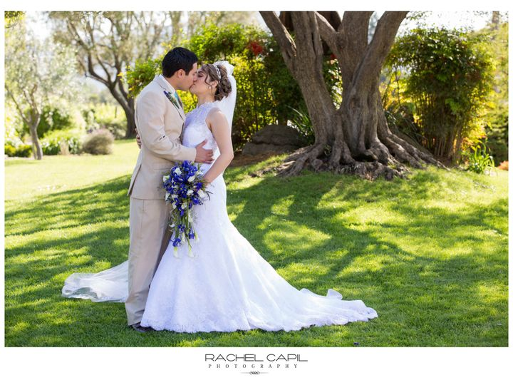 Tmx 1458254525732 W18983 Morgan Hill, California wedding venue