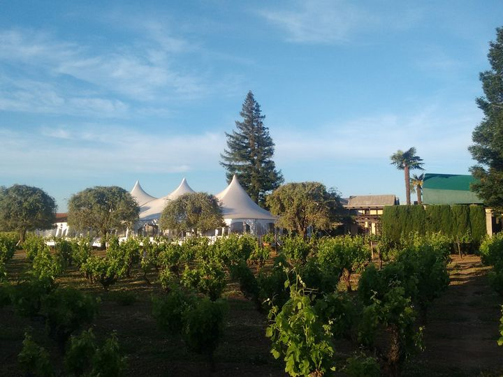 Tmx 1494278024311 Tent From Nik Morgan Hill, California wedding venue