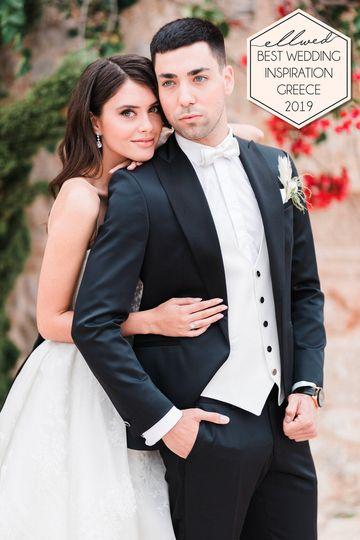 Best Wedding Inspiration Award