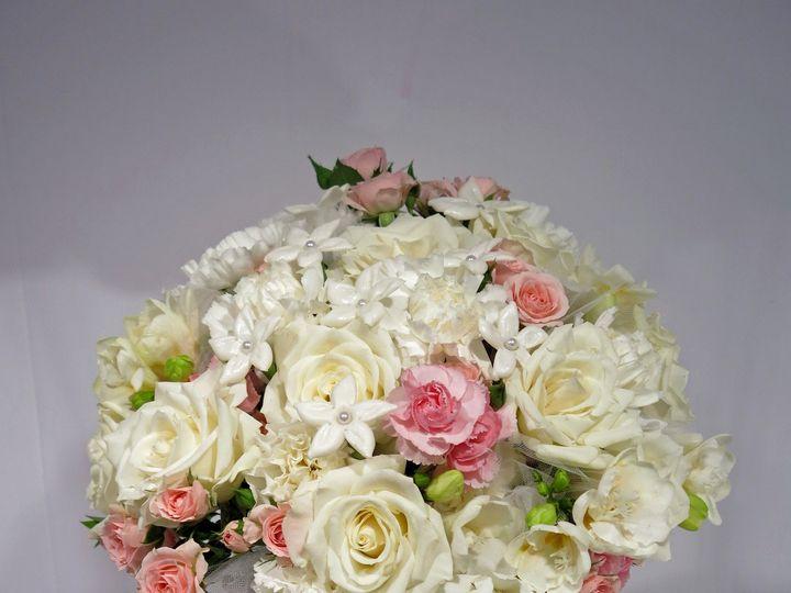 Tmx 1436625832442 Malaktaris Wedding Bismarck wedding florist