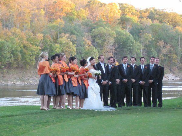 Tmx 1298076177913 CharmaineCarlosOct162010008 Bangor wedding planner