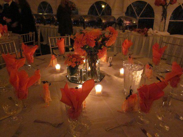 Tmx 1298076658351 CharmaineCarlosOct162010012 Bangor wedding planner