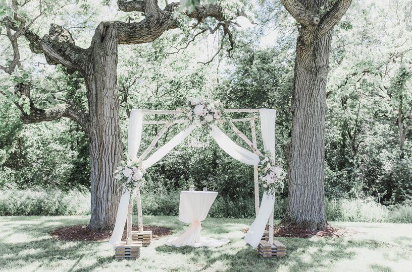 Ceremony of Love.