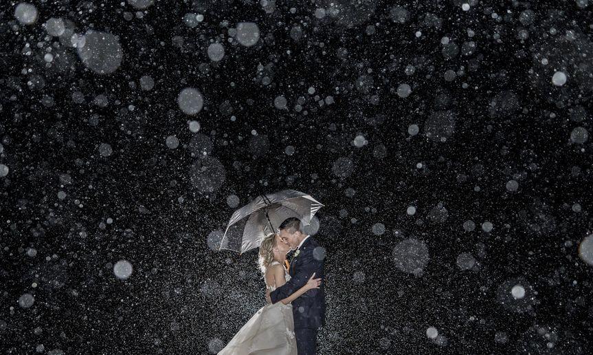 Rain in Love.