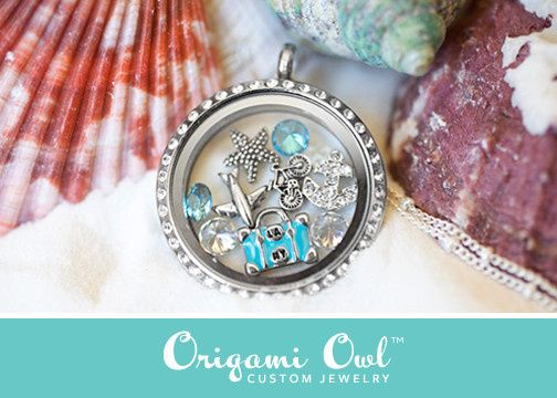 Travel the journey with Origami Owl! Join my team! Jessica Buskey ... | 360x504