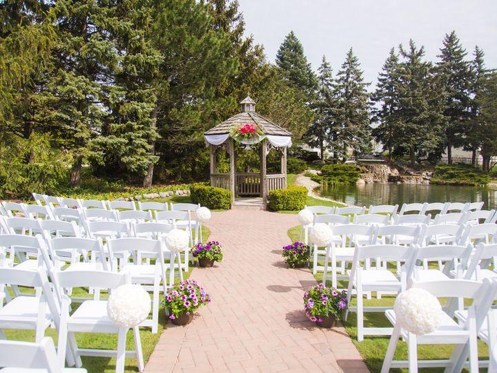 Tmx Northshore Ceremonysite Capcreative 2017 Wedgewoodweddings001 51 781829 157738195251627 Wadsworth, IL wedding venue