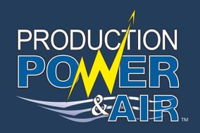 Production Power & Air