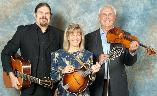 Stringtown Trio
