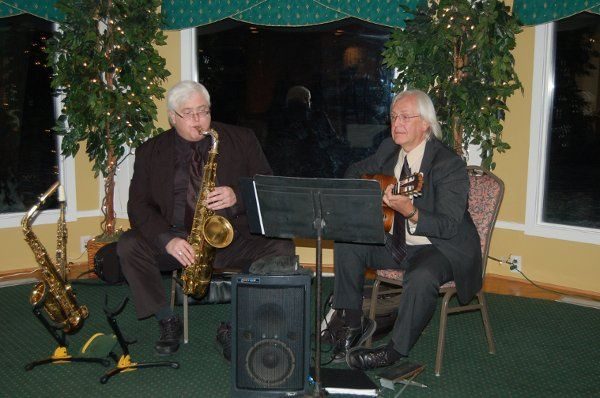 Tmx 1330994426338 CorporateHolidayEvent.sax Mason, Michigan wedding ceremonymusic