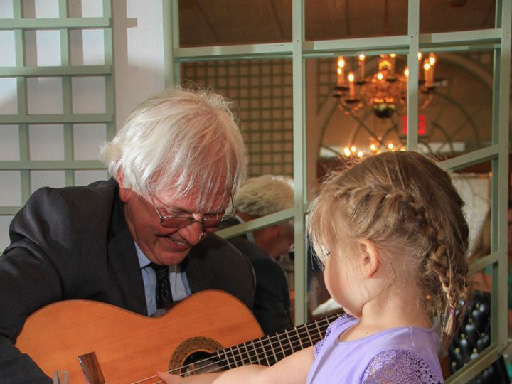 Tmx 1468512812331 Guitar And Child Mason, Michigan wedding ceremonymusic
