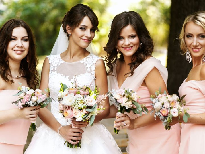 Tmx Bride And Bridesmaids New York Wedding Planner Dhalia Events 51 1052829 160511187472523 Yonkers, NY wedding planner