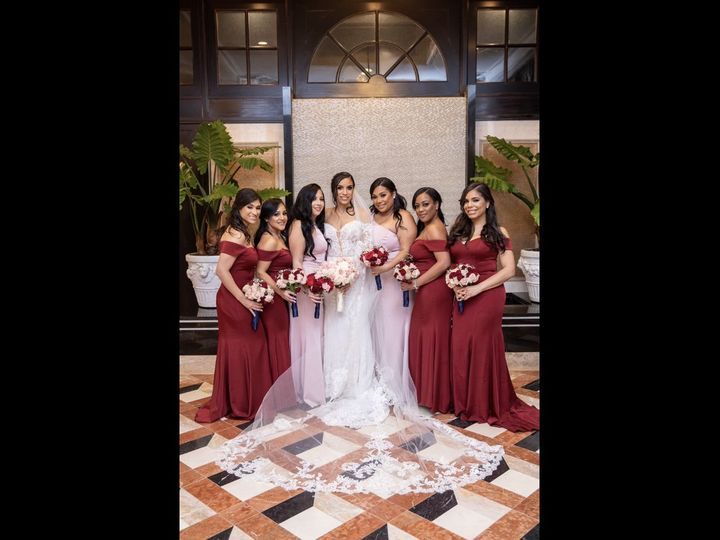 Tmx Bride And Maids Dhalia Events New York Wedding Planners 51 1052829 160511316774692 Yonkers, NY wedding planner